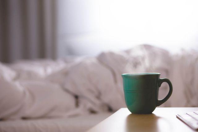 適切な入眠への流れとは?