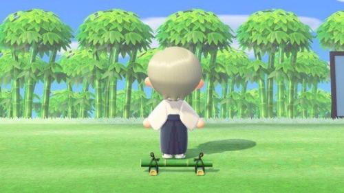 【あつ森】マイデザイン:鬼滅の刃「愈史郎」の服