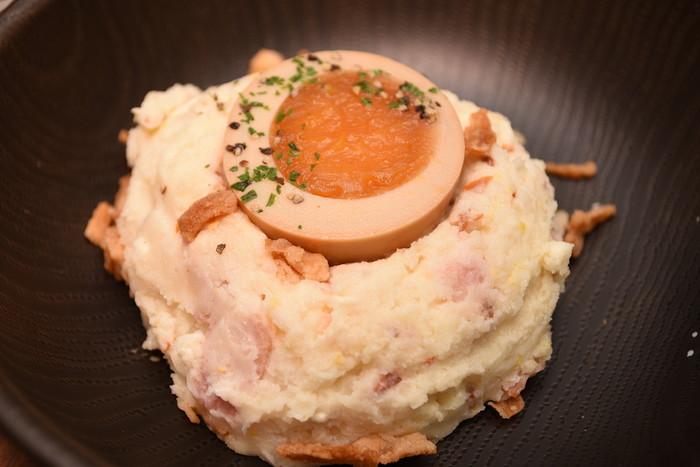 塚田のポテトサラダ