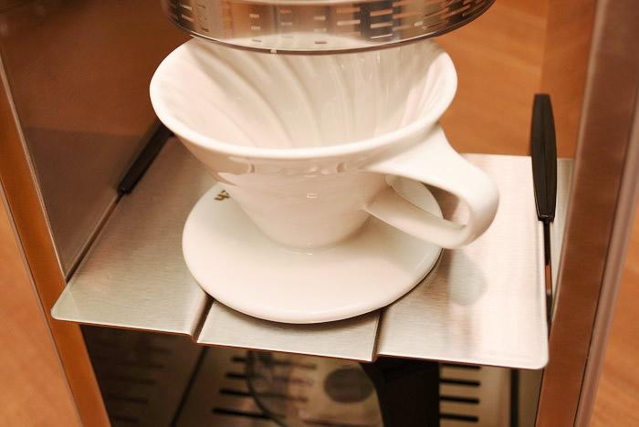 oceanrich PRO 業務用自動ドリップコーヒーメーカー