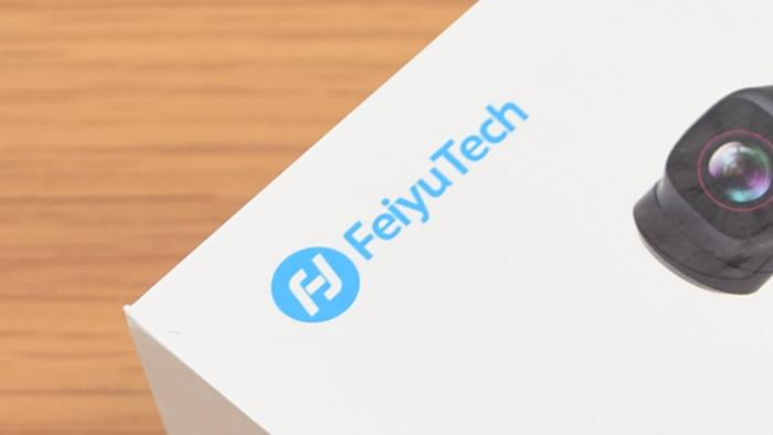 Feiyu Pocket 2