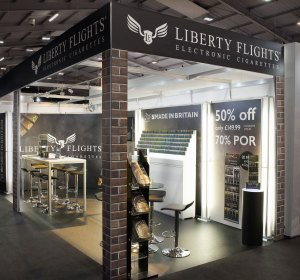 Next<span>Liberty Flights Exhibition Stand</span><i>→</i>