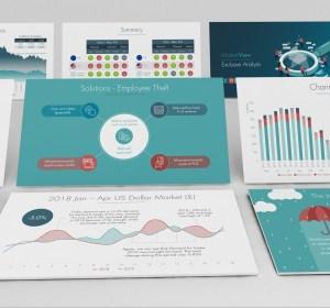 <span>CMS Analytics Corporate Presentation Slides</span><i>→</i>