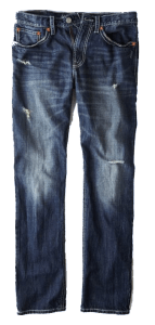 Fashion Stork Review   The Monthly Style Club American Eagle jeans from Fashion Stork