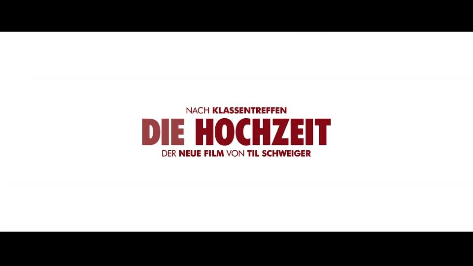 Til Schweiger Feiert Die Hochzeit Im Ersten Trailer Zur Komodie