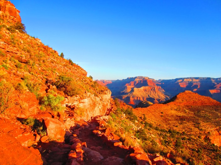 View from South Kaibab