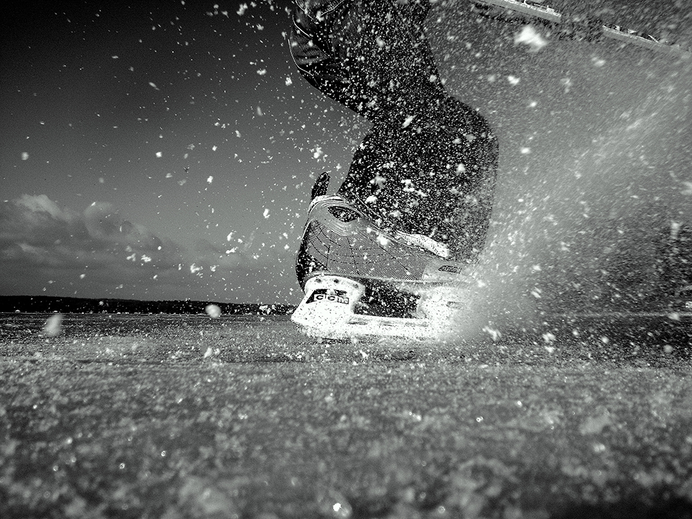 The Benefits of Skate Orthotics