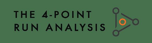4-Point-Run-Anaylsis