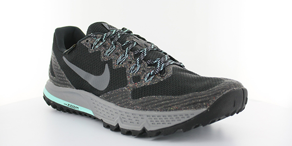 Nike Wildhorse 3 gtx