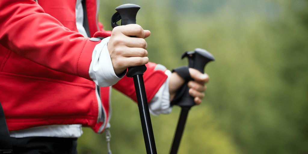 Learn what type of trekking poles are right for you