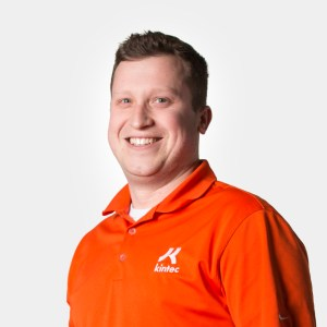 Kintec's Fraser Valley Regional Manager, Peter Morcom, has lived in Maple Ridge his entire life.
