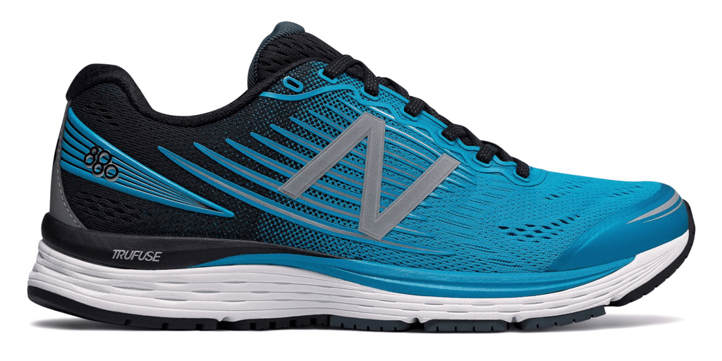 Read our New Balance 880 v8 review now!