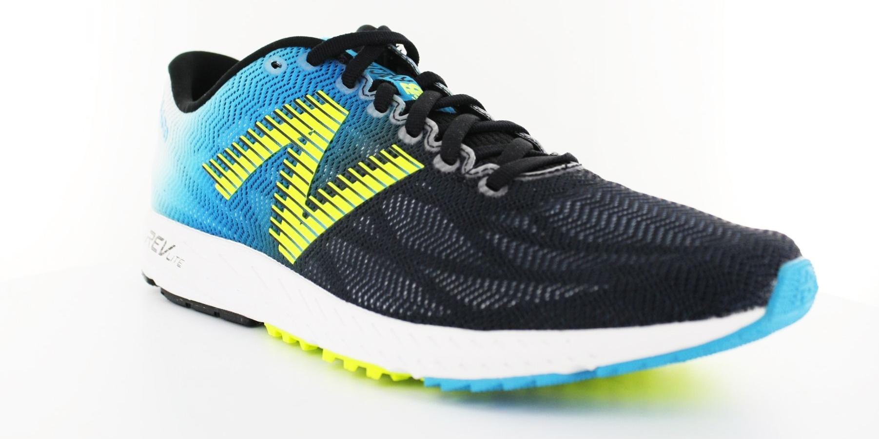 große Auswahl an Designs hübsch und bunt anerkannte Marken New Balance 1400v6: Fit, Feel & Function | Kintec Shoe Experts