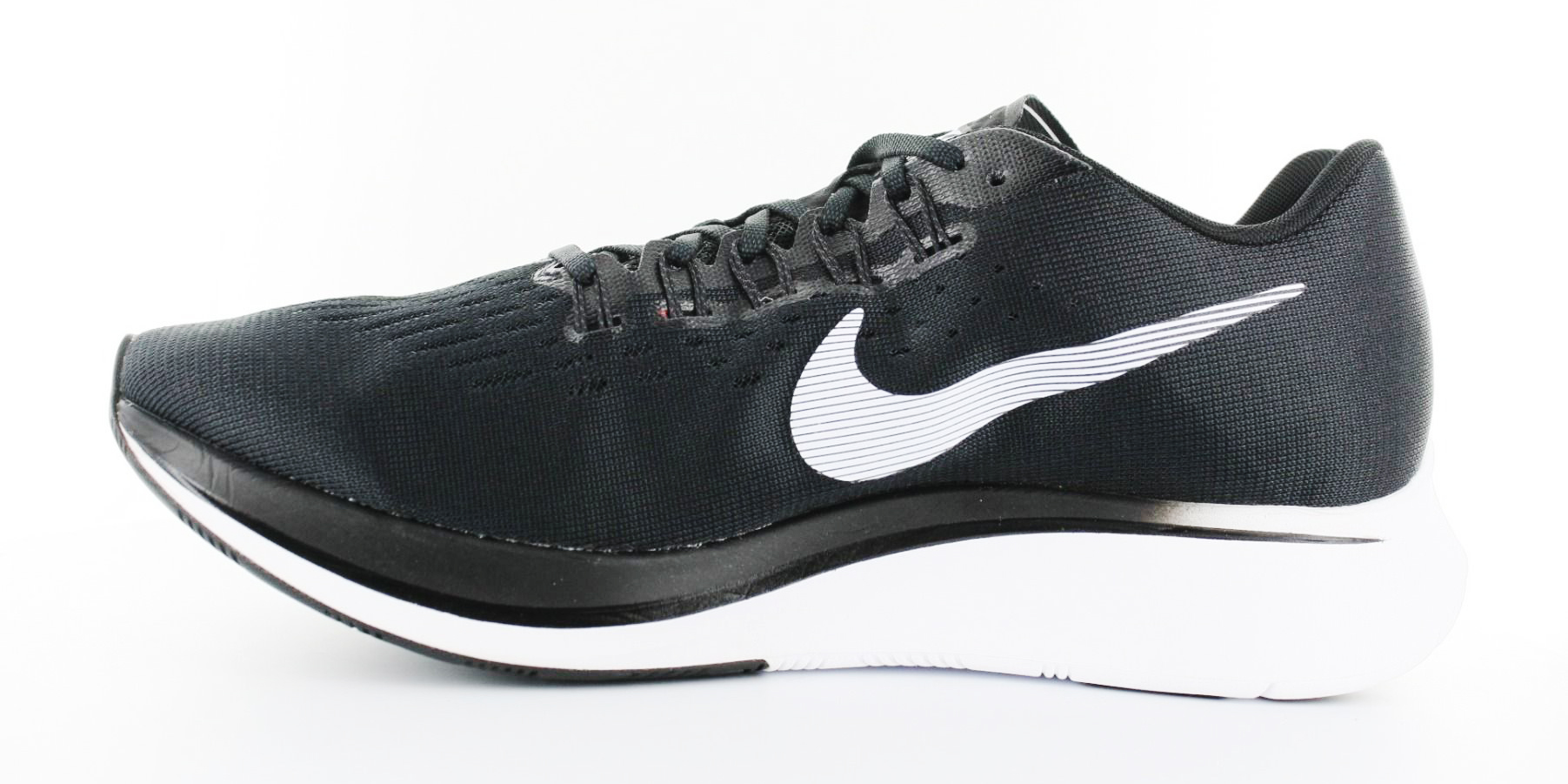 Nike Zoom Fly Review: Fit, Feel
