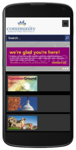SharePoint-Mobile-Friendly