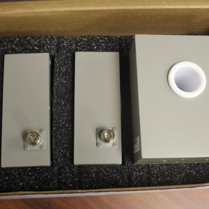 Monitoring Components & Accessories
