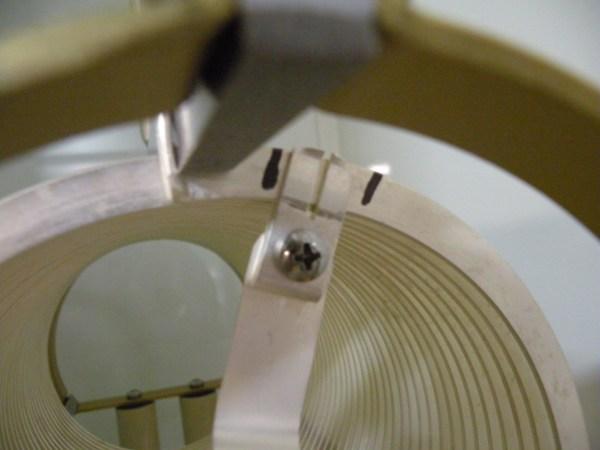10 Amp Inductor Clip (L-10CLIP-P)