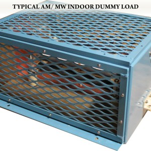 1kw Dummy Load