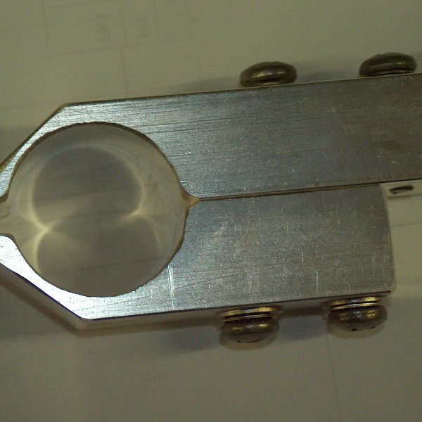 150 Amp Inductor Clip L-150CLIP