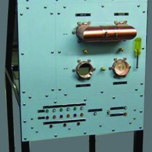 Patch Panels Archives - Kintronic Laboratories, Inc