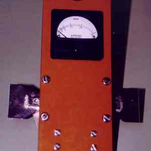 RFA Square Law Scale Meter/Remote Meter