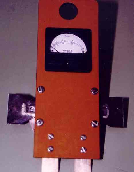RFA Square Law Scale Meter/Remote Meter