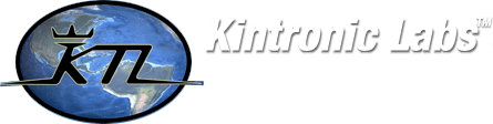 Kintronic Laboratories, Inc. Logo