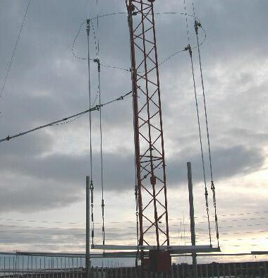 detune tower