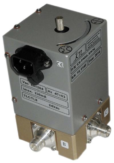 CS-FM0.5KN Coaxial Switch