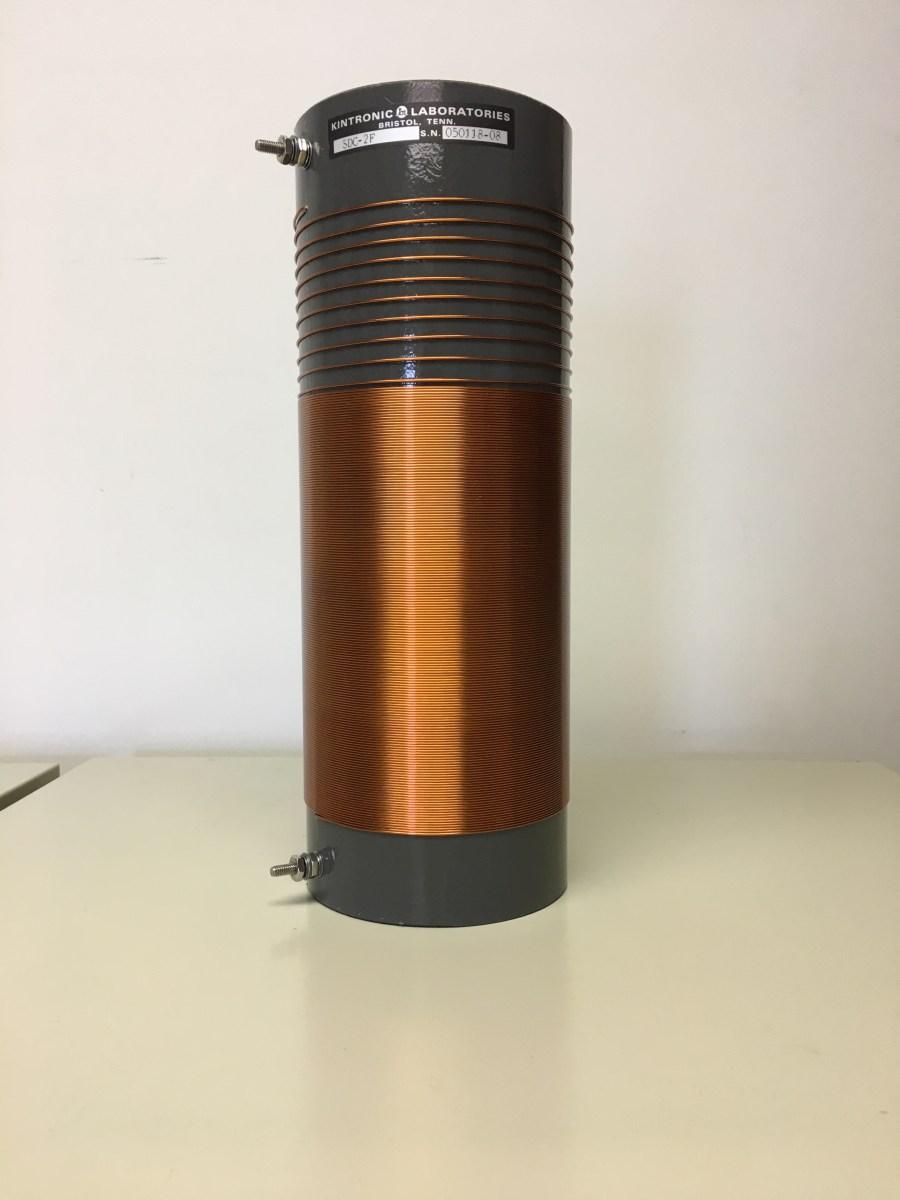 SDC-2F STATIC DRAIN CHOKE