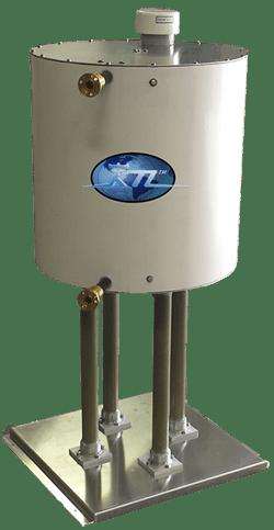 ISO-100-78EIA FM/LPTV Isolation Coil