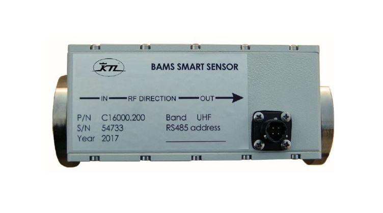 BAMS Antenna Doctor