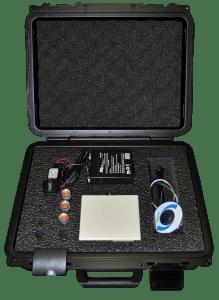 PowerAIM 150 Carrying Case