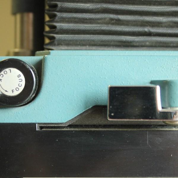 Tektronix C-30A Camera