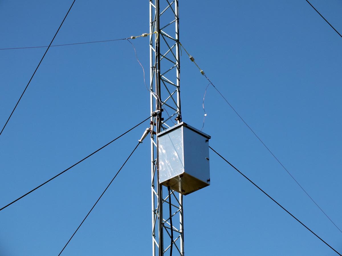 KJNP Standby Antenna ATU