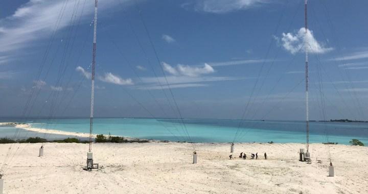 Thilafushi MW Site