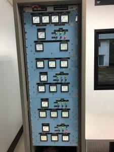 ASCADA Control & Monitoring System
