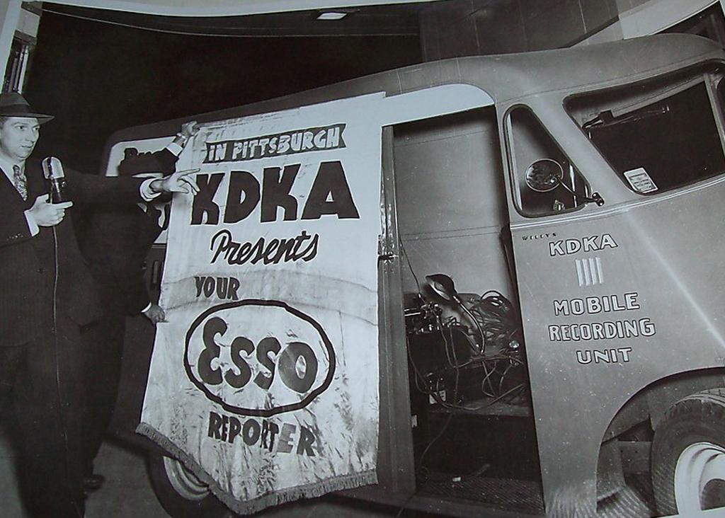 Station of the Month: Entercom KDKA-AM