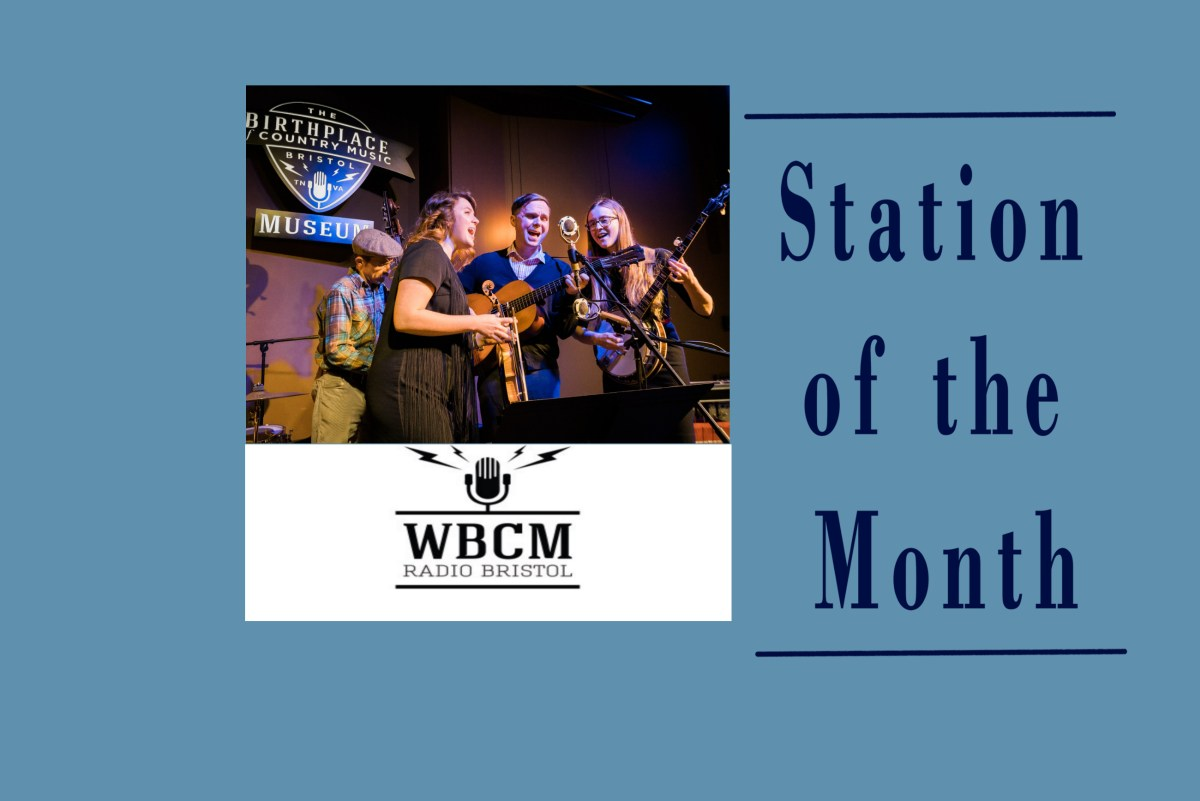 Station of the Month