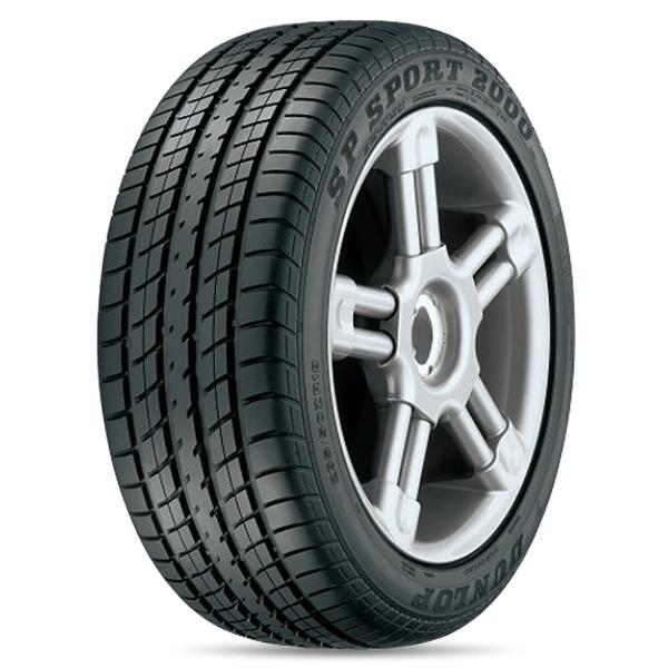 Dunlop SP2000