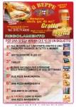 Depliant Pizzeria U Beppe A6