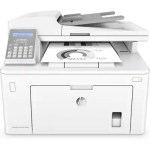 STAMPANTE HP MFC LASERJET PRO M148FDW 4PA42A WHITE 4IN1 A4 28PPM 256MB LCD LAN WIFI USB 1200DPI F/R ADF 1Y