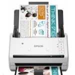 SCANNER EPSON WORKFORCE DS-570W POWER PDF DOCUMENTALE A4 CARIC. DALL'ALTO B11B228401PP 35PPM 70IPM ADF50 SUPP A3