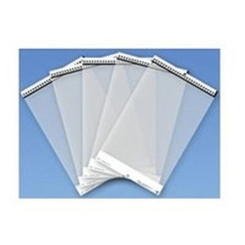CARTELLINA A3 PER SCANNER FUJITSU SCANSNAP CARRIER SHEETS .ENABLES IMAGE-STITCHING FOR A3 PA03360-0013