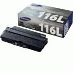 TONER HP SU828A MLT-D116L/ELS 3.000PG X SAMSUNG SL-M2625/SL-M2825/SL-M2675/SL-M2875
