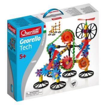 GEORELLO TECH 266PZ 40X34X9CM