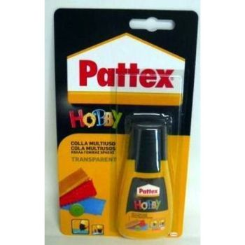 PATTEX HOBBY 40 GR BLS ATTACCATUTTO LIQU IDO