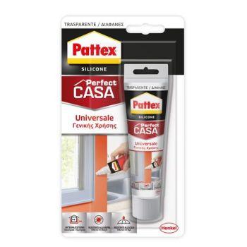PATTEX UNIVERSALE TRASPARENTE 50ML