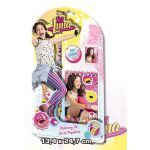 SOY LUNA BL. CARTOLERIA 5PZ C/NOTES