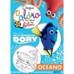 OCEANO ALLA RICERCA DI DORY              NON IMP. IVA ART.74/C